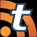 TTRSS-Reader icon
