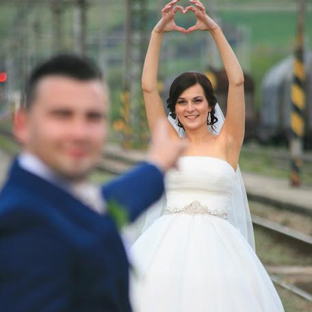 Wedding photographer Adam Podolinský (podolphoto). Photo of 21.07.2016