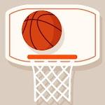 Basketball Game Simulator Icon