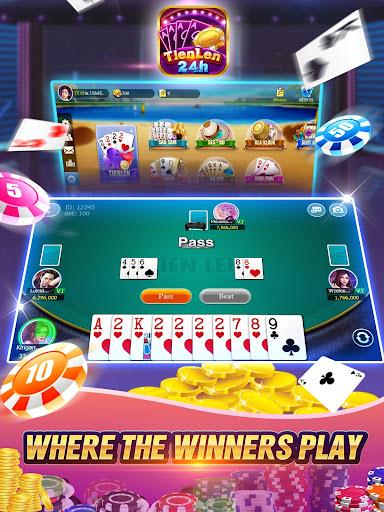 Tien Len 24h Khmer 1.26 screenshots {n} 7