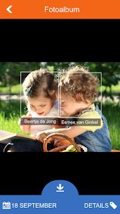 Konnect voor Kidsvision - náhled