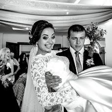 Wedding photographer Yuriy Rossokhatskiy (rossokha). Photo of 02.04.2018