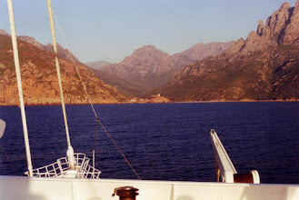 Photo: #018-Le golfe de Porto (Corse)