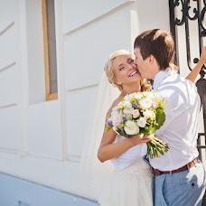 Wedding photographer Katerina Pechenkina (Kru86). Photo of 30.10.2012