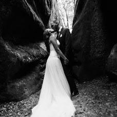 Wedding photographer Andrey Bigunyak (biguniak). Photo of 17.11.2016