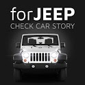 Check Car History For Jeep icon