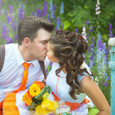 Wedding photographer Anna Klimenko (Anikensol). Photo of 03.09.2013