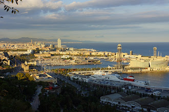 Photo: Port of Barcelona