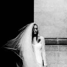 Wedding photographer Andy Vox (andyvox). Photo of 13.03.2019