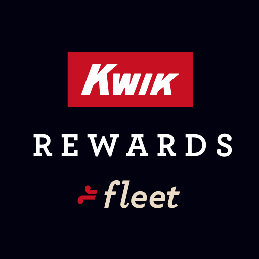 Kwik Rewards Fleet - Apps on Google Play