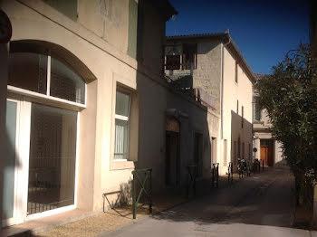 locaux professionels à Aigues-Mortes (30)