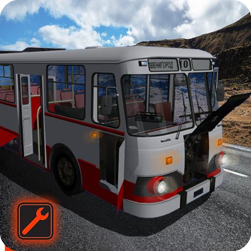 лиаз скачать автобуса симулятор