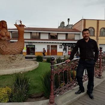 Foto de perfil de sindestinoh