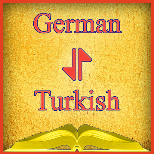 German-Turkish Offline Dictionary Free Android APK Download Free By Solo Robot Soft