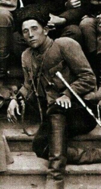 Григорій Василевський