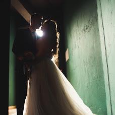 Wedding photographer Anastasiya Ovchinnikova (River). Photo of 08.09.2018
