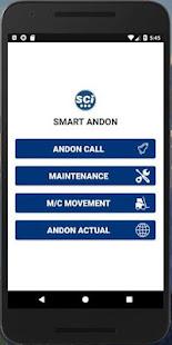App Smart Andon SCI APK for Windows Phone