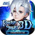 Pháp Thuật 3D – Fantasy M - VTC apk