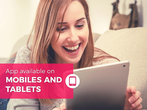 Tchatche : Chat & Dating with single people for Android apk 7