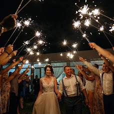 Photographe de mariage Anastasiya Podobedova (podobedovaa). Photo du 07.01.2019