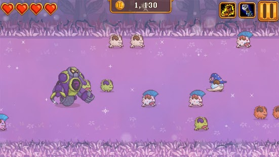Blitzcrank's Poro Roundup- screenshot