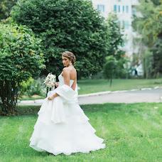 Wedding photographer Irina Emelyanova (Emeliren). Photo of 08.08.2017
