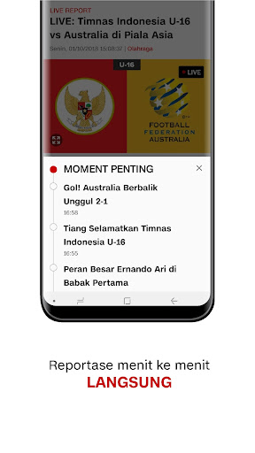 CNN Indonesia - Berita Terkini 2.4.2 screenshots 4