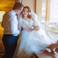 Wedding photographer Vadim Pavlosyuk (vadl). Photo of 17.05.2017