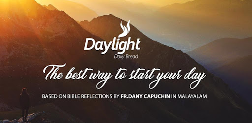 Daylight by Fr. Dany Capuchin for PC