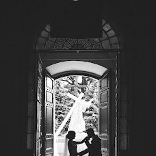 Wedding photographer Sergiej Krawczenko (skphotopl). Photo of 21.07.2018
