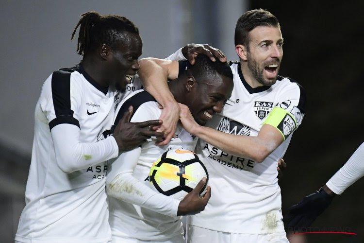 Le KV Courtrai cible un Eupenois et un Belge du PSV