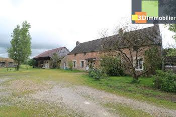 propriété à Pierre-de-Bresse (71)