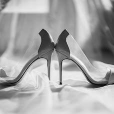 Wedding photographer Olga Kiss (olgakyss). Photo of 03.10.2018