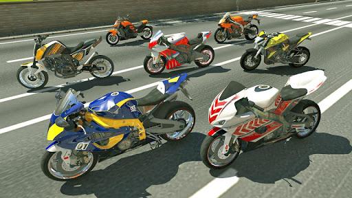Drag Bike Racers 9.2 3