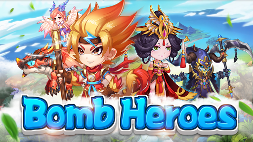 Bomb Heroes-Royal Shooter GO 1.2.3 screenshots 1