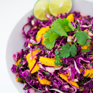 Caribbean Cabbage Recipes.