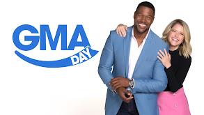 GMA Day thumbnail