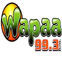 Wapaa99.3FM icon