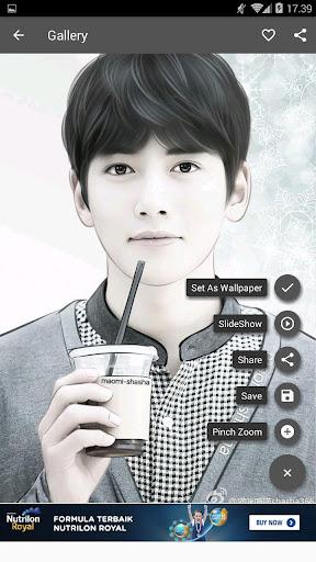 Download Ji Chang Wook Wallpapers Hd Google Play Softwares