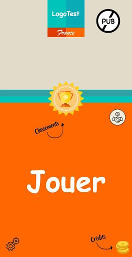 LogoTest France 1.3.7 screenshots 1