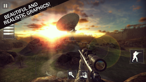 Sniper Extinction 0.990 screenshots 7