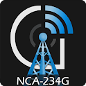 Network Cell Analyzer icon