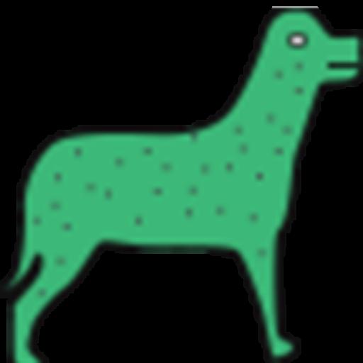 Dog bones for babies and children