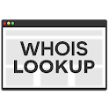 Whois Domain (187 TLDs) icon