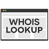 Whois Domain (187 TLDs)