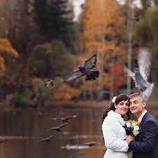 Wedding photographer Sergey Sysoev (Sysoyev). Photo of 12.10.2013