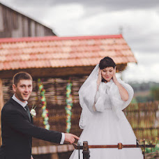 Wedding photographer Ruslan Lysenko (ruslanlysenko). Photo of 25.09.2015
