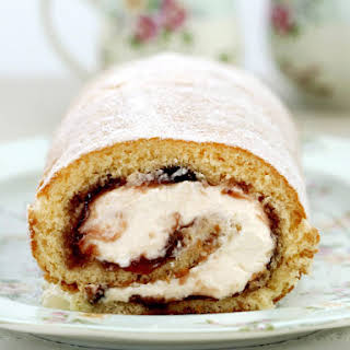 Jelly Roll.