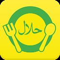 HalalEda.me - food delivery icon