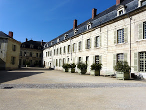 Photo: abbaye de fontevraud